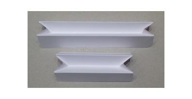 ULTRAWHITE PRE-FOLDED PAPER