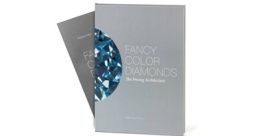 FANCY COLOR DIAMONDS by E. RACHMINOV