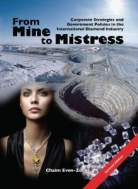 FROM MINE TO MISTRESS by C.E. ZOHAR