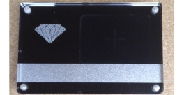 DIAMOND DISPLAY BOX