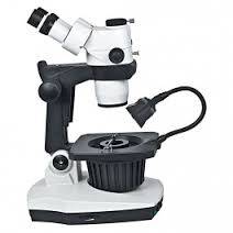 MOTIC TRINOCULAR MICROSCOPE WITH MOTICAM-2 USB CAMERA