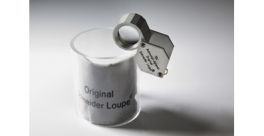 THE ORIGINAL SCHNEIDER  LOUPE